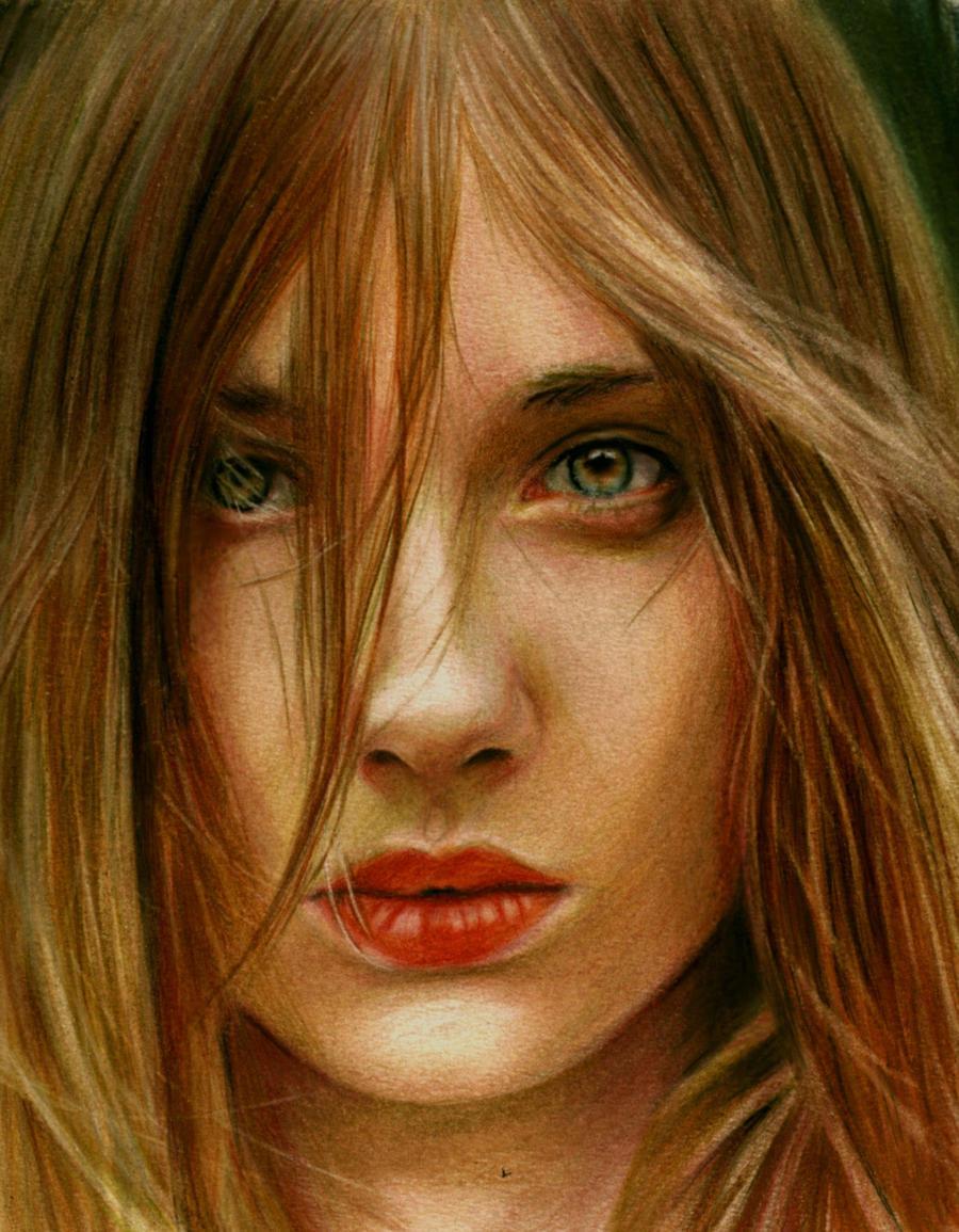 Pauline by Briscott