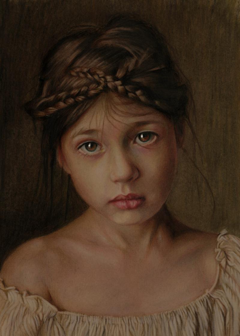 Tutsan by Briscott