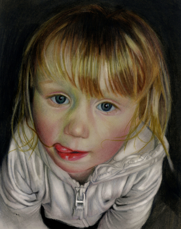Lila3 by Briscott
