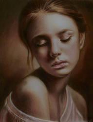 Earthshine by Briscott
