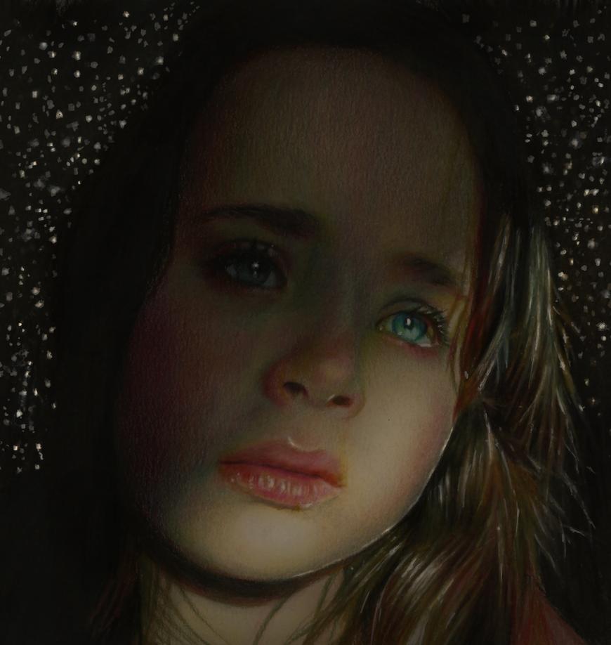 Celestial by Briscott
