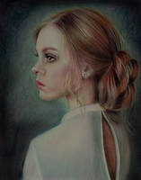Earring by Briscott
