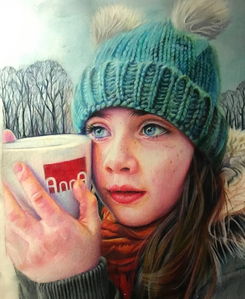Anna by Briscott