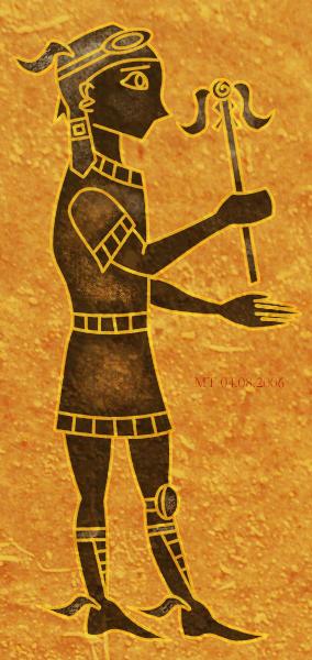 COTT -- Hermes Archaic