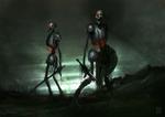 Undead Minions
