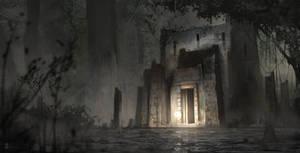 Temple of White Ardor