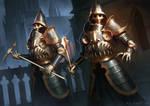 Death Covenant Guardians