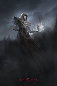 Sinful Wraith