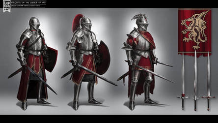 Knights of the Order of War