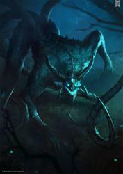 Crawling Demon