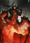 Hellfire Crawler