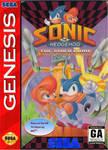 Sonic The Hedgehog Satam Genesis Ver 2.0