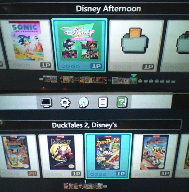 Disney afternoon on Nintendo by ClassicSonicSatAm