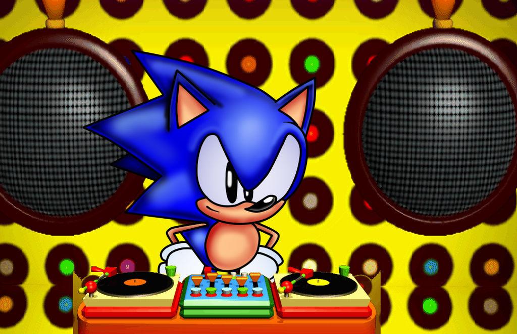 Sonic Jam Sound Test Download by ClassicSonicSatAm on DeviantArt