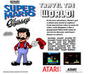 Super Mario Odyssey Atari Jumpman edition