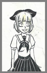 Lame lil sketch