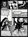 Essie: Arc 1, Page 132 by SadoAlice