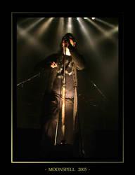 Moonspell 2005 by D-avina