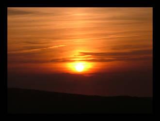 Sun 2 by D-avina