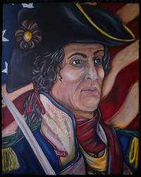 Francis Marion, the swamp fox  by depicting-history