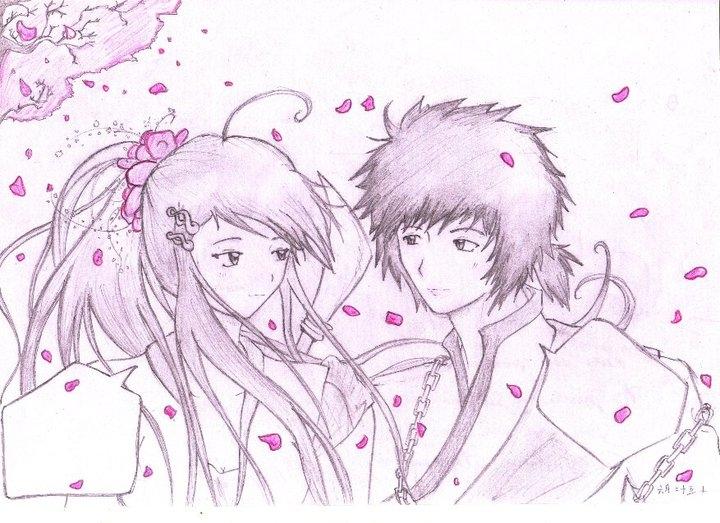 my pink by jyacini