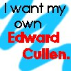 Edward Cullen... by xraax