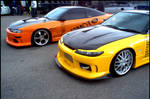 S15 and S13,4
