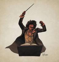 Ludwig van Beethoven 05