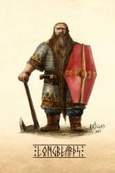 Longbeards by Artigas
