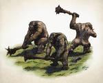 Orc Bulls