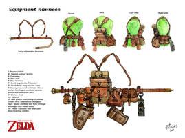 Link's Equipment