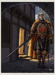 Prince Daemon Targaryen