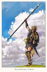 High King Gil-galad