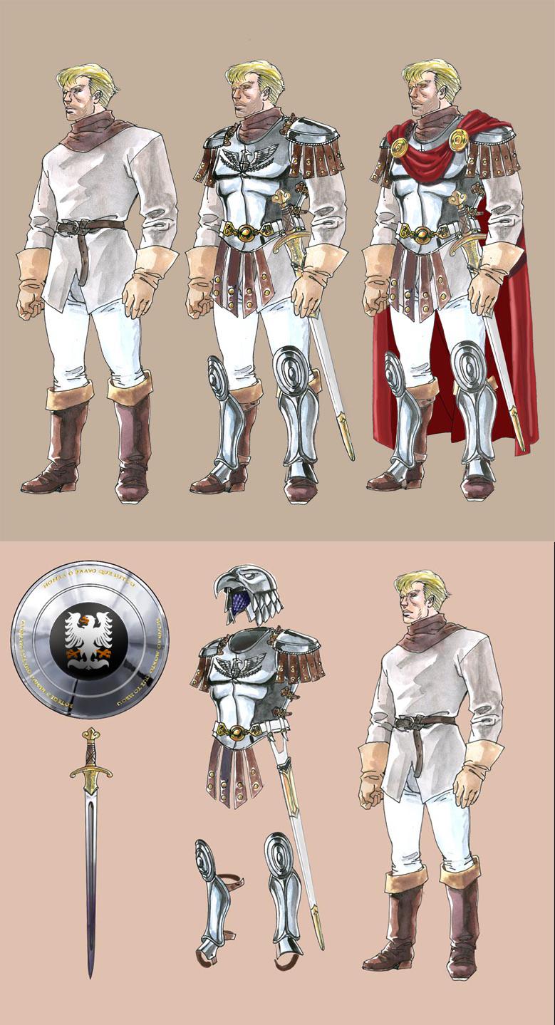Valanthir concept by Artigas