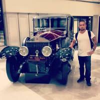 1922 Rolls Royce