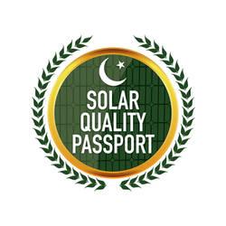SQP logo