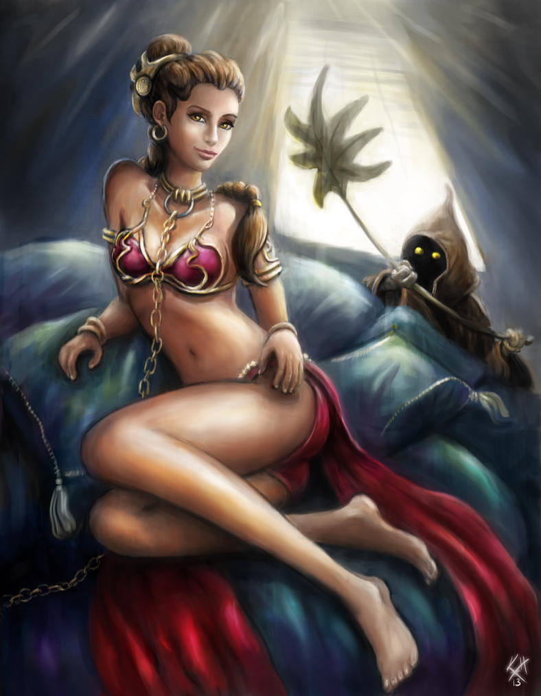 Consider, Princess leia gold bikini picture recommend