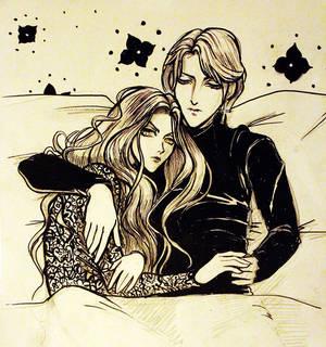 Katan and Rosiel