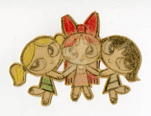 1st PPG Drawing