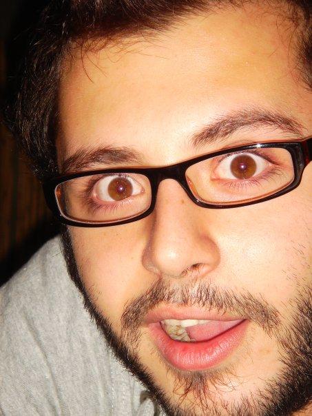 Rawad-Hajj's Profile Picture