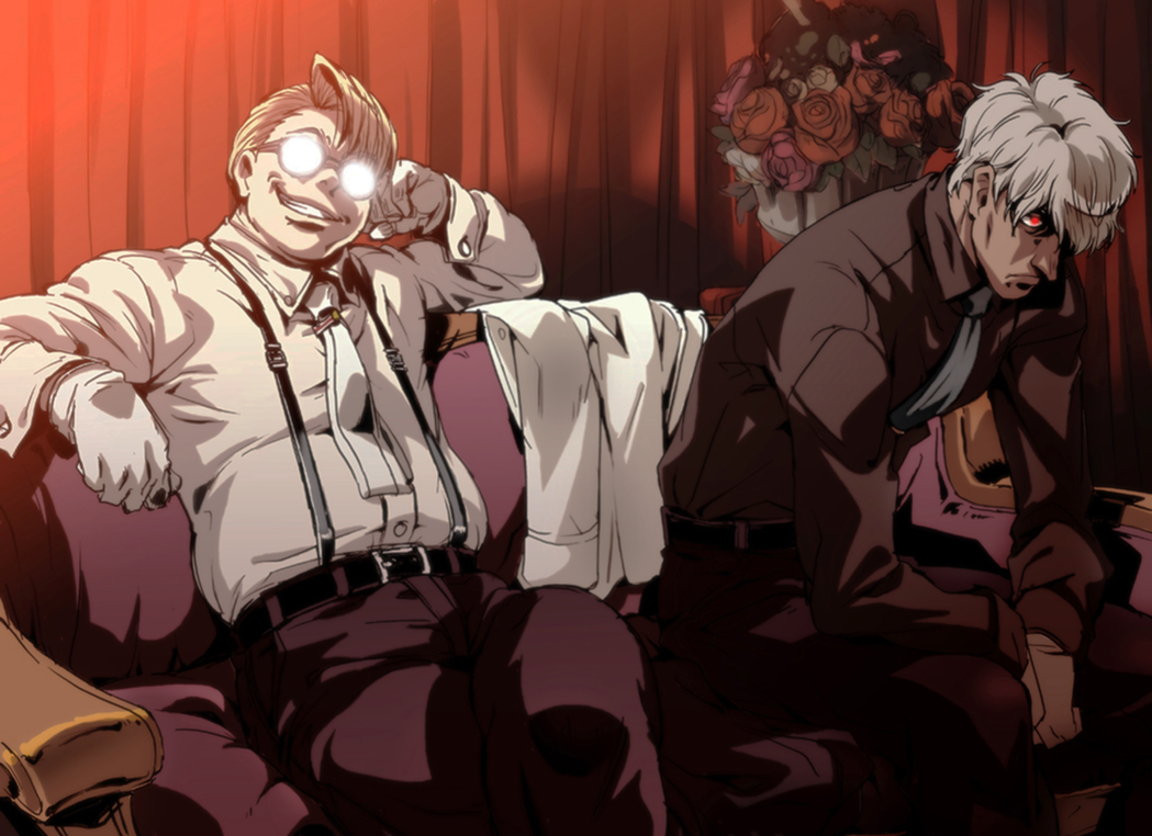 http://pre07.deviantart.net/70cd/th/pre/f/2014/023/8/c/hellsing___the_major_and_the_captain_by_jch15jch15-d73d3hw.png