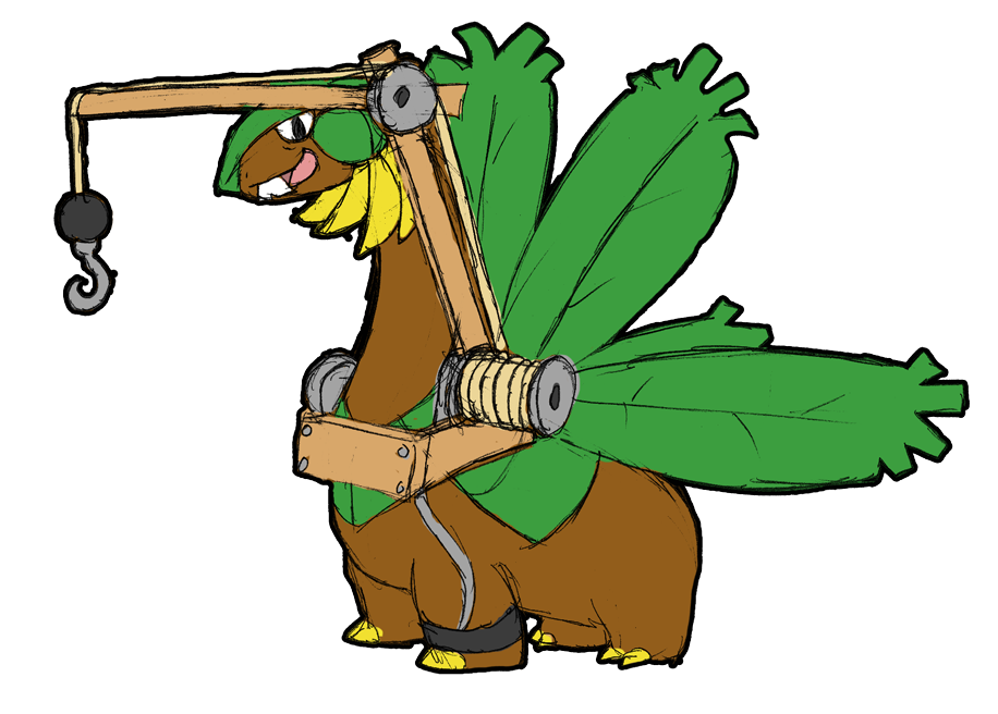 Tropius Pre Evolution   Castform Evolution Chart   Absol EvolutionTropius Evolution Chart