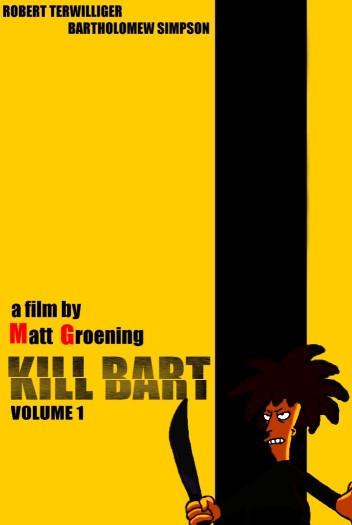 Kill Bart by Benthepumpkinking