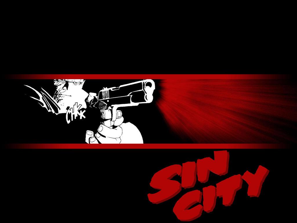 sin city wallpaper by drdyson on deviantart