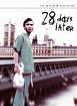 28 Days Later Criterion Art
