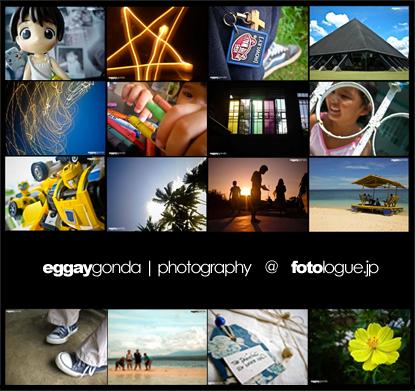 fotologue ni eggay by eggay