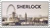 Sherlock - 21st century