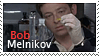 ReGenesis - Bob Melnikov by 1stClassStamps