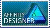 Affinity Designer - Art software by 1stClassStamps