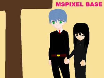 Alex and Dana